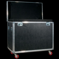 Elation 6-Pack Road Case for the EZ6 LED Video Panels