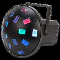 Eliminator Lighting LED Raider Beam Effect DJ Centerpiece Light