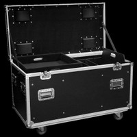 OmniSistem Utility Flight Case