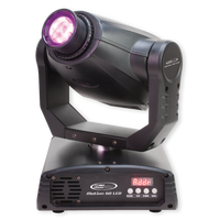 Eliminator Lighting Motion 60 LED Moving Head Light Fixture