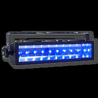 Eliminator Lighting EUV 10 LED Blacklight Wash Bar Light