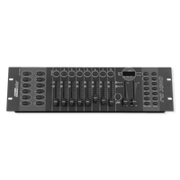 Eliminator Lighting DMX DJ Lighting Controller