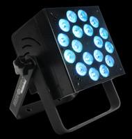 Blizzard Lighting RokBox 5 RGBAW Par Can Light Fixture