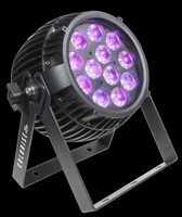 Blizzard Lighting Colorise EXA 6-in-1 RGBAW+UV LED Par Can Light