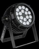 Blizzard Lighting Colorise Infiniwhite LED White Light LED Par Can