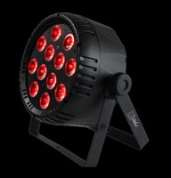Blizzard Lighting LB PAR Hex 6-in-1 LED Par Can Light