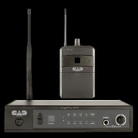 CAD Audio StagePass IEM Wireless In Ear Monitor System