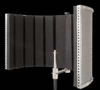 CAD Acousti-shield 32 Stand Mounted Folding Acoustic Enclosure