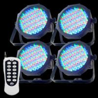 ADJ Mega Go Pak LED Par Can Lighting Package  sc 1 st  Phantom Dynamics & ADJ Mega Flat Pak 8 Plus 8 Light LED Par Can Lighting Package ... azcodes.com