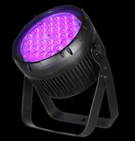 Blizzards Lighting Lo-Pro CSI LED UV Black Light Par Can