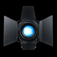 Elation FUZE PAR Z60 IP Quad Color COB LED Par Light w/ Zoom