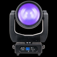 Elation FUZE WASH Z350 Quad Color RGBW LED Moving Head Light w/ Zoom