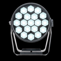Elation DW PAR Z19 IP CW / WW Outdoor LED Par Can w/ Zoom