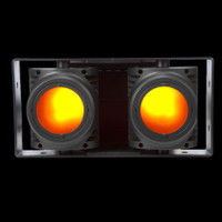 Elation DTW BLINDER 350 IP  High Powered WW / Amber LED Blinder