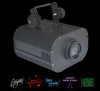 Omnisistem Promobeam 30W LED Gobo Projector