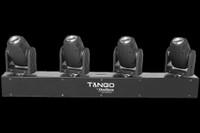 Omnisistem Tango Quad Head LED Moving Head Beam Light
