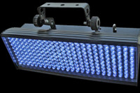 Omnisistem 30W White LED Wash Light Panel + Super Strobe