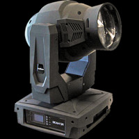 Omnisistem X Beam 5R MSD Platinum 5R Moving Head