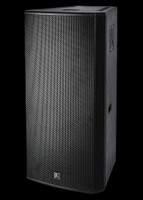 """Omnisistem Beta 3 600W Dual 15"""" Full Range Powered Loudspeaker"""