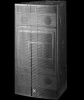 """Omnisistem Beta 3 / 500W 15"""" 3-Way Full Range Passive Loudspeaker"""