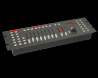 Omnisistem SC-1216 Plus 12 x 16 Ch. DMX Controller