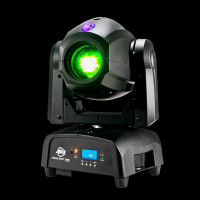 ADJ Focus Spot Two Moving Head Spot Light w/ Gobos
