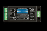 Acclaim AL Dimmer 3 Pro DMX Driver