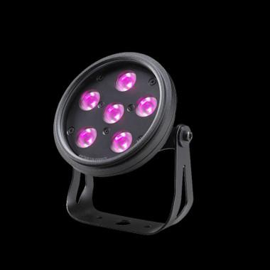 Antari DFXSpot 510IP Outdoor Rated LED UV Black Light Spot & Antari DFXSpot 510IP Outdoor Rated LED UV Black Light Spot - Phantom ...