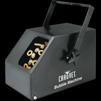 Chauvet DJ Bubble Machine