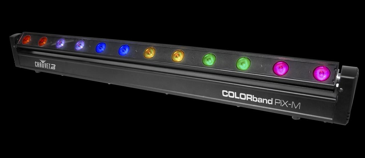 Chauvet dj colorband pix m led light bar phantom dynamics chauvet dj colorband pix m led light bar aloadofball Choice Image