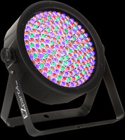 Chauvet DJ EZpar 64 RGBA Battery-powered Par Can Wash Light