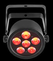 Chauvet DJ EZpar T6 USB Battery Powered RGB LED Par Wash Light
