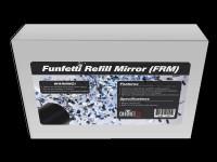 Chauvet DJ Funfetti Shot Refill - Mirror