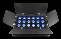 Chauvet DJ SlimBANK T18 USB RGB LED Light Panel