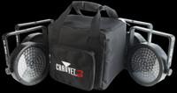 Chauvet DJ SlimPACK 56 LT LED Washlight Package