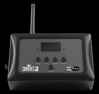 Chauvet DJ D-Fi Hub DMX Transmitter / Receiver