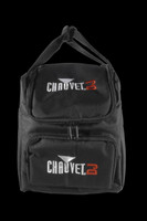 Chauvet DJ CHS-25 VIP Gear Bag for 4pc, SlimPAR 64 Sized Fixtures
