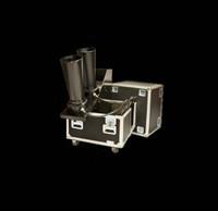 """Phantom Dynamics Confetti Launcher / 6"""" Gerb - Continuous Flow / C02"""