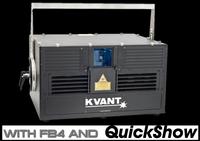 KVANT Spectrum 20 LD RGB OPSL / Diode Laser Projector