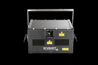 KVANT Spectrum 30 IP65 High Powered RGB Laser Projector