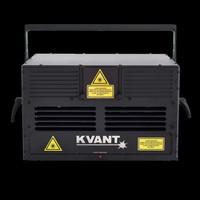 KVANT Maxim G15 OPSL 15W Green Laser Light Show Projector