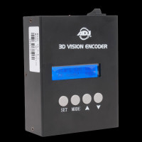 ADJ Dmx Encoder for 3D Vision