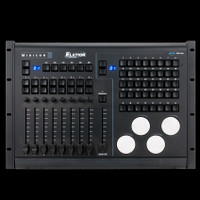 Elation MIDICON-2 USB Midi Software Controller
