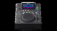 Gemini MDJ-500 Professional USB Media Player