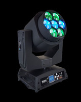 Blizzard Lighting Stiletto I7 Ultra-bright RGBW LED Moving Head Beam