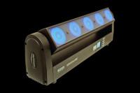 Blizzard Lighting ThunderStik RGBW Quad-Color LED Light Bar