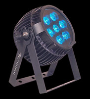 Blizzard Lighting Colorise Sky 6-in-1 LED Par Can Light Fixture