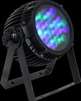 Blizzard Lighting TOURnado Zoom RGBAW LED Par w/ Zoom / IP Rated