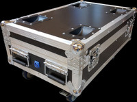 Blizzard Lighting SkyBox Lighting Road Case / Holds 8 Lights