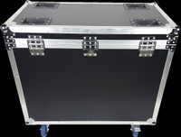 Blizzard Lighting Torrent Light Road Case / Holds 2 Lights